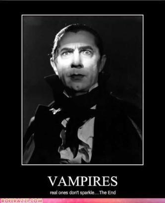 vamp sparkle not