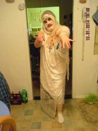mummy 2014