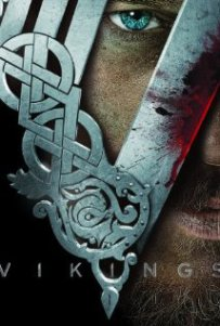 Vikings series logo