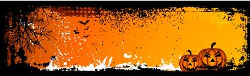banner Bookmark Jack os orange